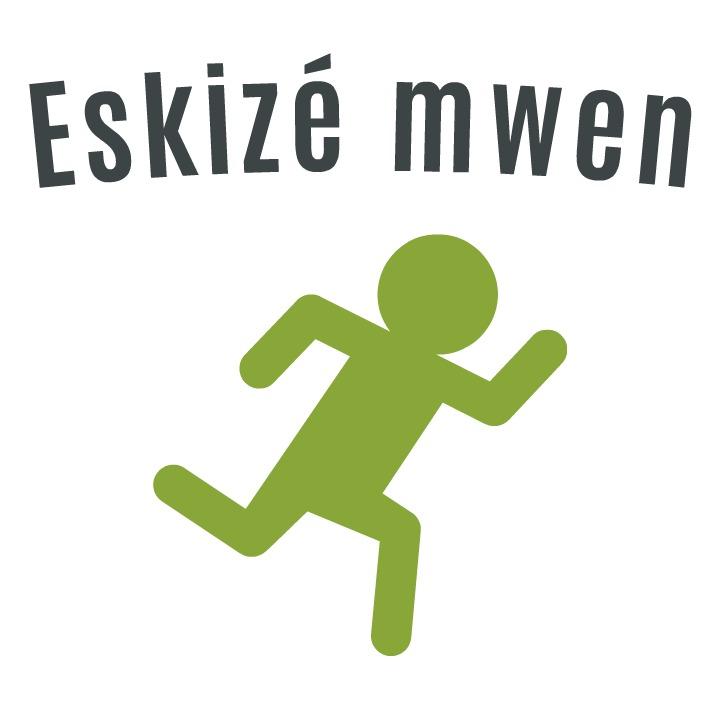 Eskizé mwen - excuse me - Haitian creole