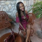 Estherline's Story: From Haiti Orphanage to Homeless Child to Helping Others