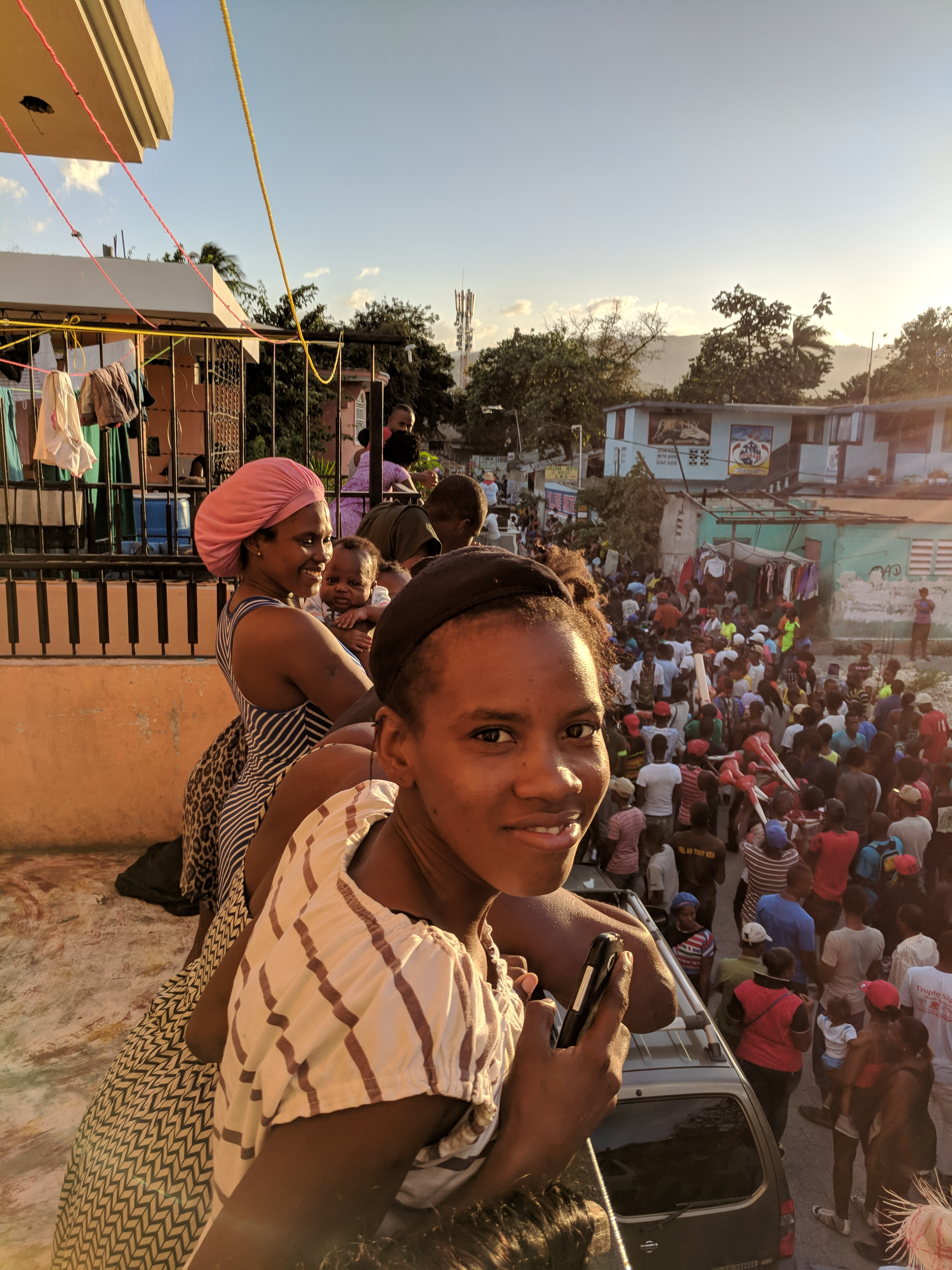 Miss Estherline – Page 6 – Haitian Creole Net